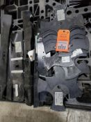 Qty 30 - Assorted mower and edging blades. New old stock.