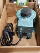 Staco Energy Products 3PN1010 Variable transformer.