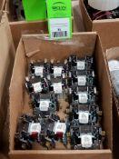 Qty 12 - Honeywell DP2030B-5003 Powerprocontactor.