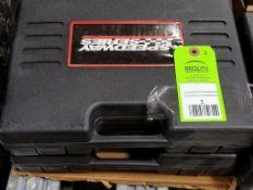 Qty 2 - Speedway Series hammer kits.