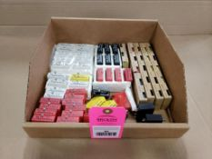 Assorted electrical relays. Opto22.