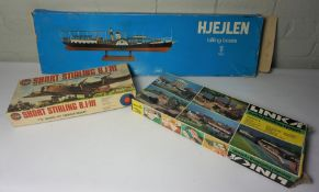 Quantity of Boxed Games, With Scalextric Track etc, Some enclosed in a Blanket Box