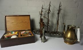 Box of Sundries