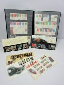 QEII Mint Stamp and First Day Cover Collection (1967-2015) Including Commemorative, Definitive,