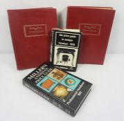 Two Boxes of Antique Price Guide Books, To include Millers Guide Books