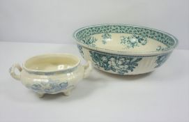 Two Boxes of Assorted Pottery and China