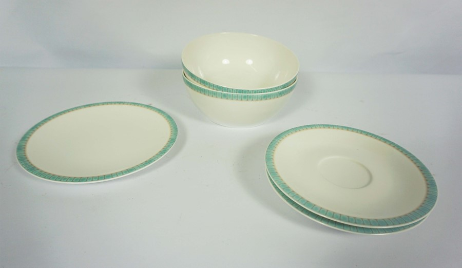 Box of Assorted Denby Dinner and Table Wares - Image 2 of 3