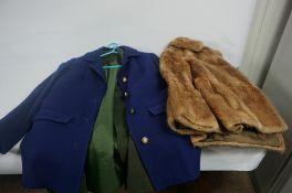 Three Assorted Ladies Jackets (3)