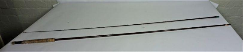 J S Sharpe of Aberdeen Fishing Rod