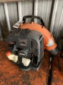 ECHO PB-770H GAS BACKPACK BLOWER
