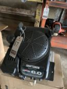CRAFTSMAN 6.0 H.P. GAS ENGINE