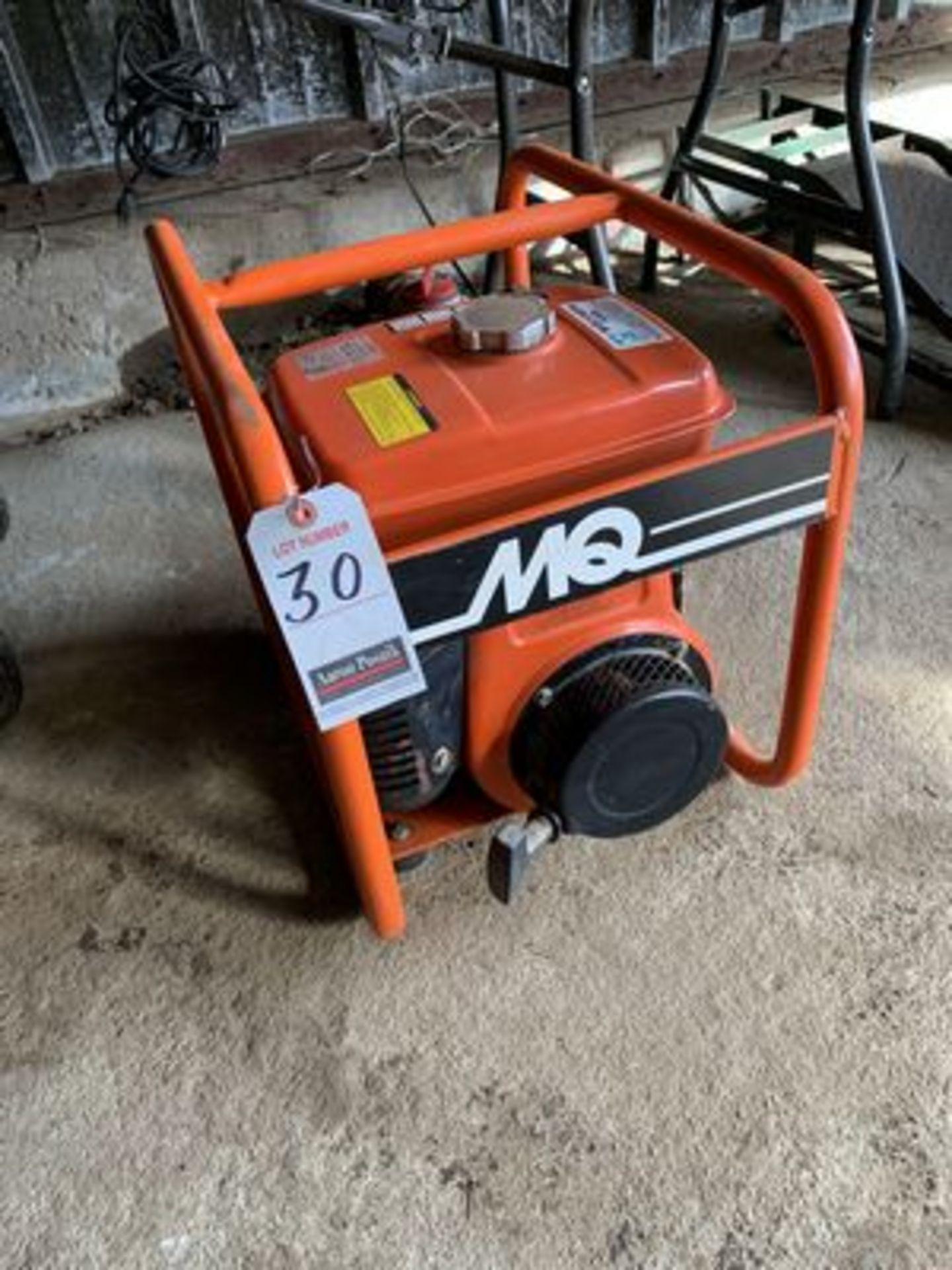 "MULTI-QUIP 2"" GAS TRANSFER/UTILITY PUMP"