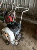 LITTLE WONDER WALK-BEHIND GAS BLOWER W/ PREDATOR 420CC ENGINE