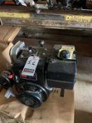 TECUMSEH 8.0 H.P. GAS ENGINE