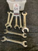 NORTHERN COMBINATION WRENCHES
