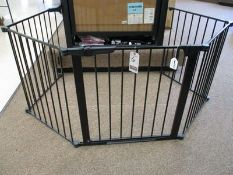 """KIDCO 24""""-61CM GATE EXTENSIONS"""