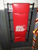 TORIN BIG RED METAL & UPH. CREEPER