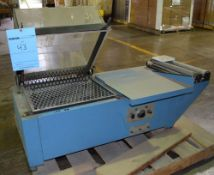 Bar Sealing Machine.