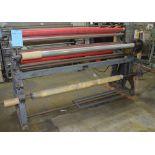 American Seam Binding Machine Company Rewinder