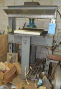 Enerpac H-Frame Press