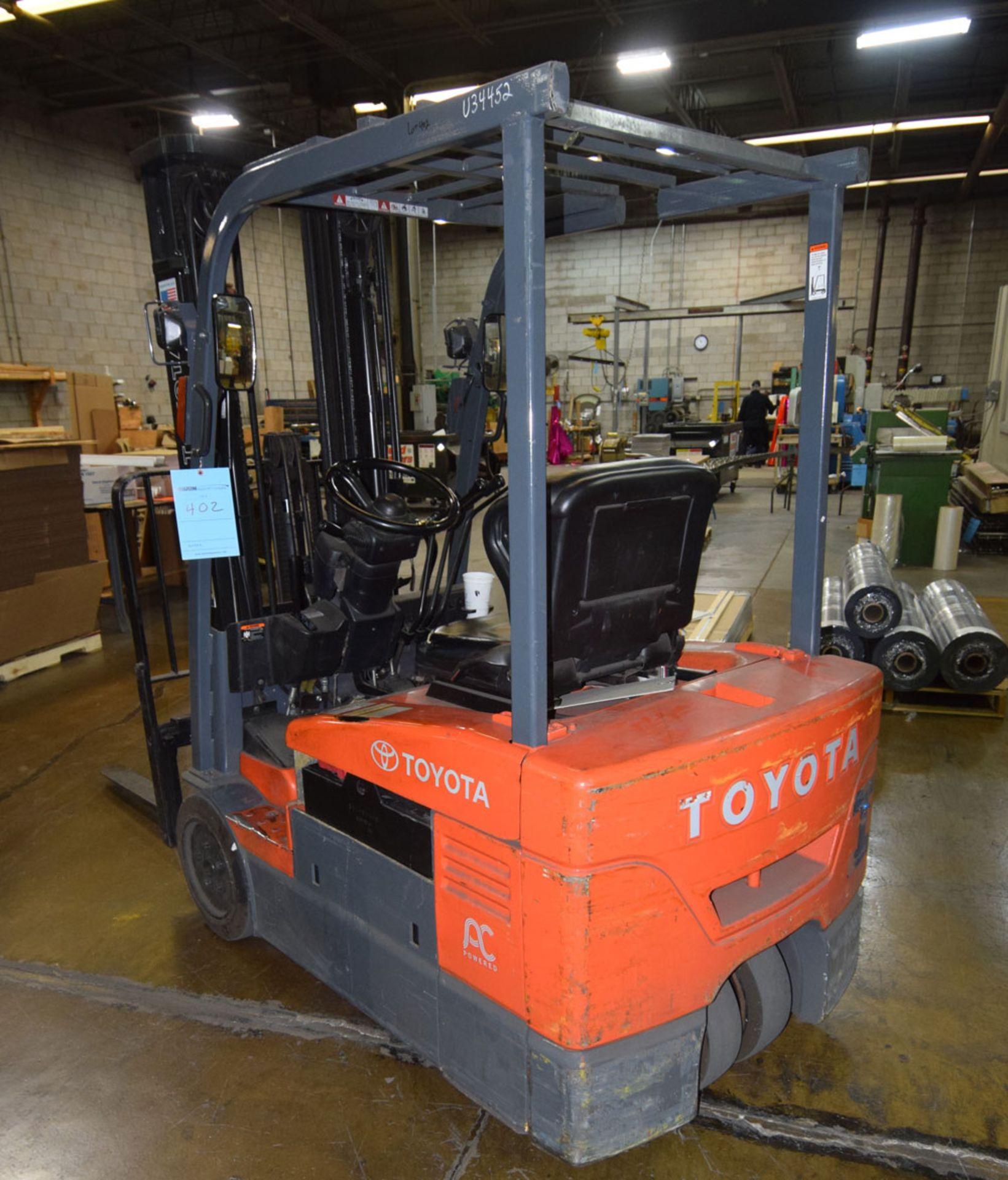 Forklift - Image 5 of 8