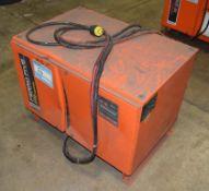 (1) C&D Technologies 36 Volt Battery Charger, Model FR18HK750S, Serial# DPI-980557.