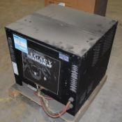 (1) Douglas 36 Volt Battery Charger, Model LTH3-18-1200, Serial# LC137577.