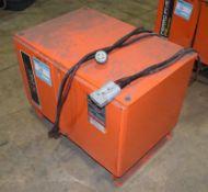 (1) C&D Technologies 36 Volt Battery Charger, Model FR18HK750, Serial# MPI-244559.