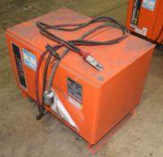 (1) C&D Technologies 36 Volt Battery Charger, Model FR18HK750, Serial# MPI-244561.