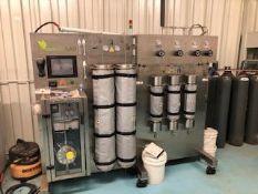 ExtraktLAB CO2 Extraction System