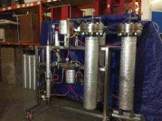 Critical Solutions 40 Liter CO2 Extractor