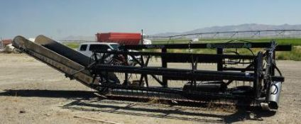 Formation AG CleanCut Header