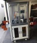 Vapor Connoisseur Fully Automated Cart Filling Machine