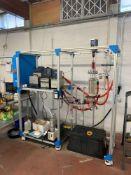 Cascade Sciences PurePath 100 Wiped Film Distillation Package