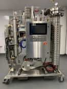 MRX 20 LE Supercritical CO2 Automated Extractor System