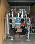 MRX 20 L Supercritical CO2 Automated Extractor System