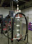 100 liter Reactor