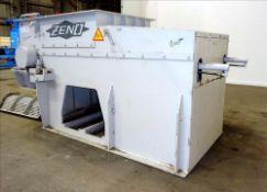 Zeno Low Noise Grinder, Model ZTLL 1200 x 1600