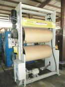 """PTI 50"""" Wide S Wrap Pull Roll Assembly"""
