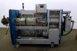 """NGR Next Generation Recycling Machine 65mm (2.55"""") Single Screw Extruder"""
