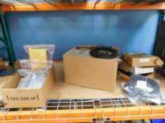 Contents Of Pallet Racking