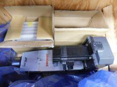Unused Janome Electro Press