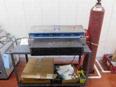 Nasavac Retractable Nozzle Type Vacuum Sealer