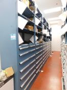 Vidmar Tooling Storage Cabinets