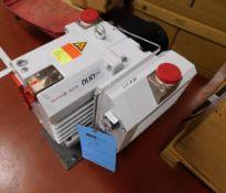 Unused Pfeiffer DuoLine Vacuum Pump
