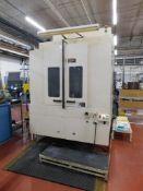 Mori Seiki CNC Vertical Machining Center
