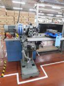 Tonmac Horizontal Drill Press