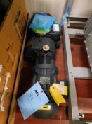 Anderson Process Booster Pump