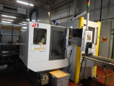 Haas Automation High Speed Drill & Tap Machine