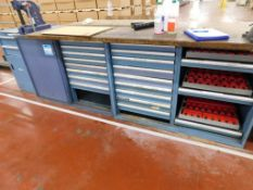 Lista Parts Cabinets